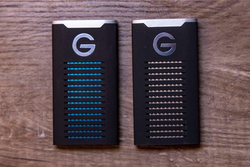 SanDisk Professional G-Drives: New Name, Better Performance 4