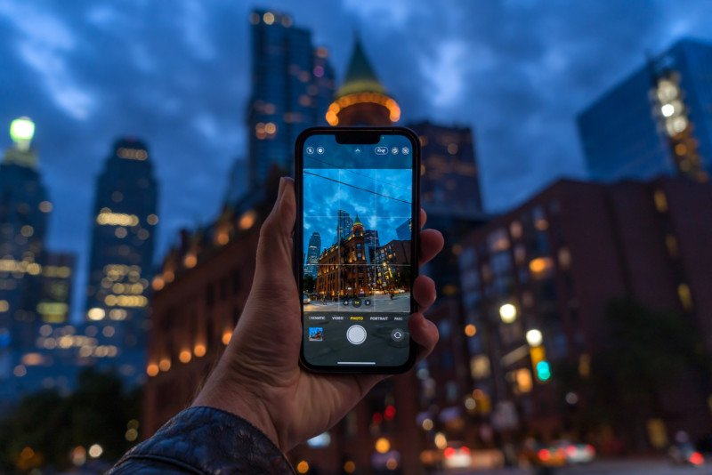 The Best Smartphones for Photography in 2021 7