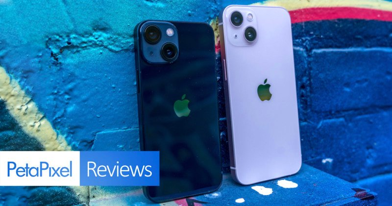 iPhone 13 and 13 Mini Review: Mid-Range Prowess Continues